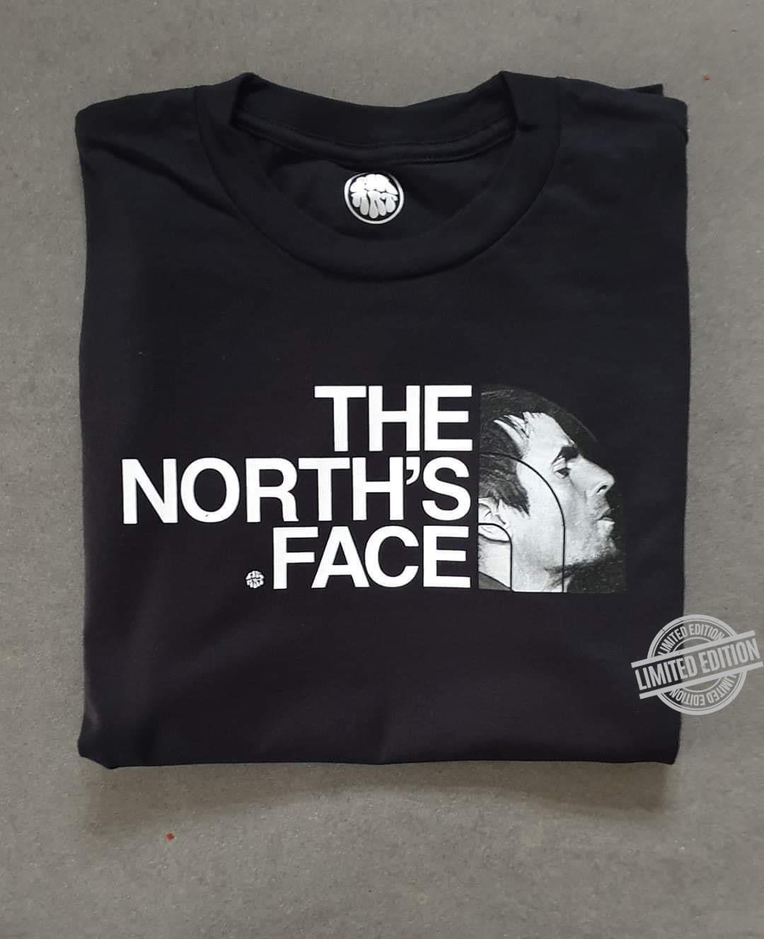 The North's Face Shirt