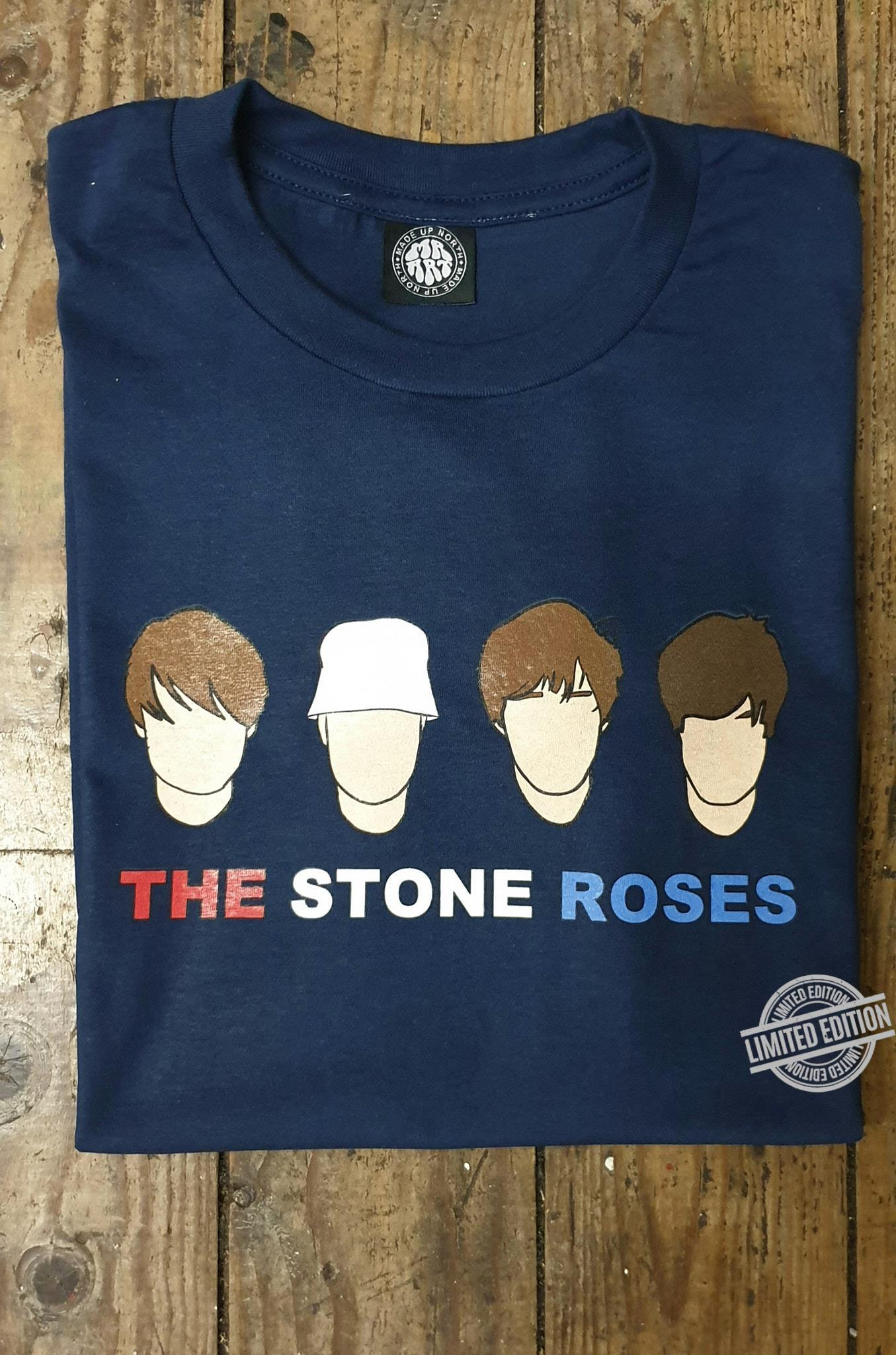 The Stone Roses Shirt
