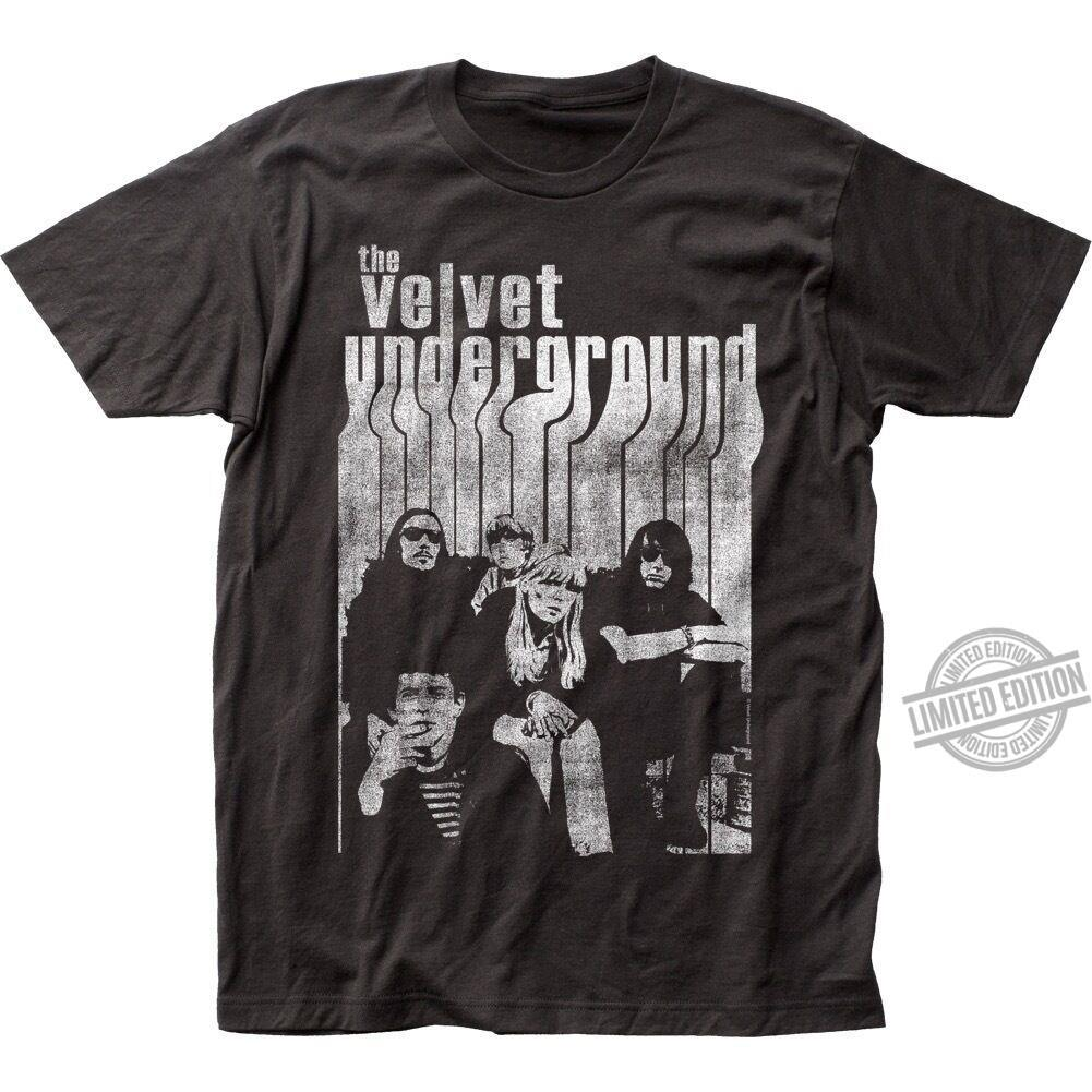 The Velvet Underground Shirt