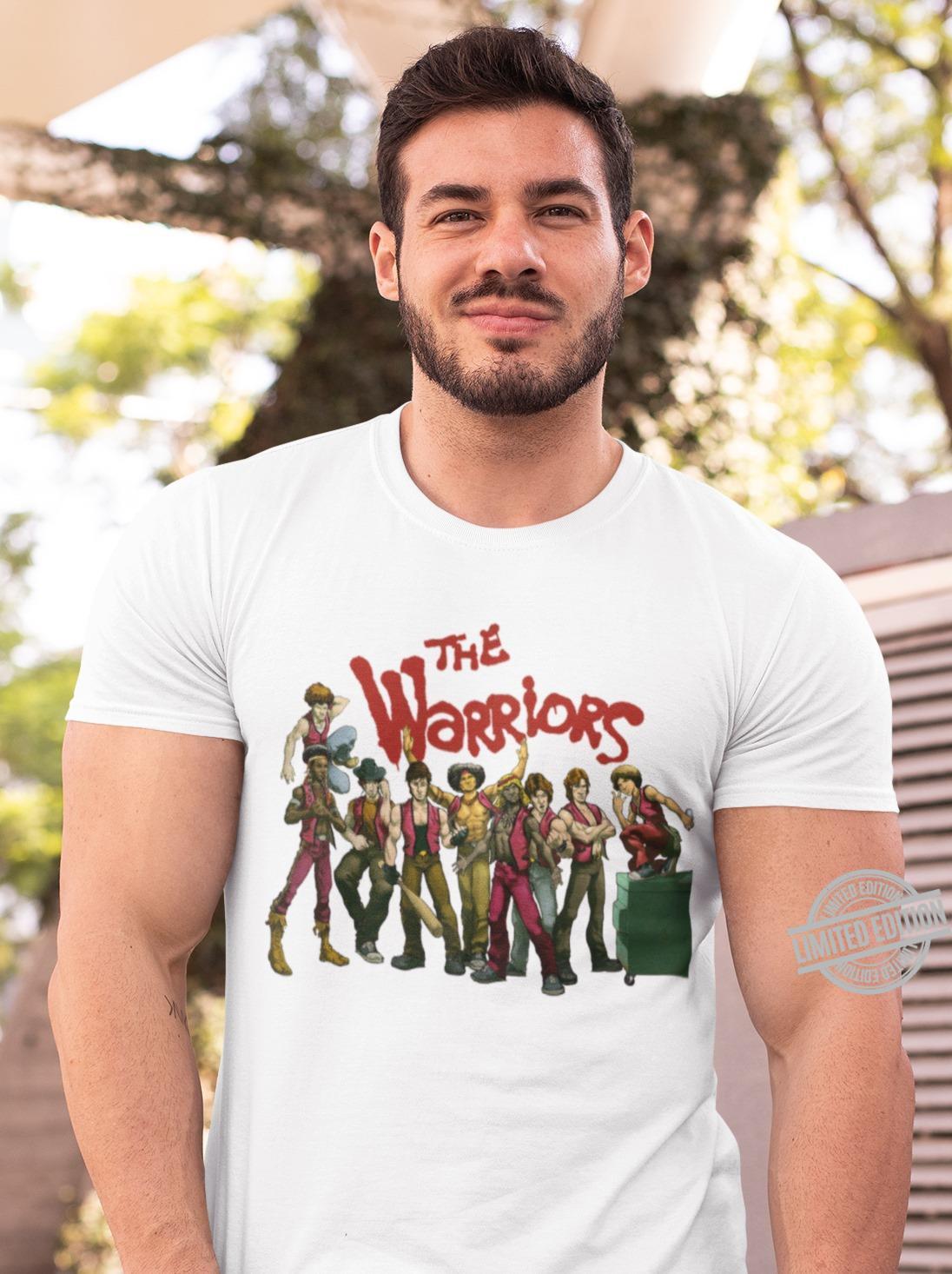 The Warriors Shirt