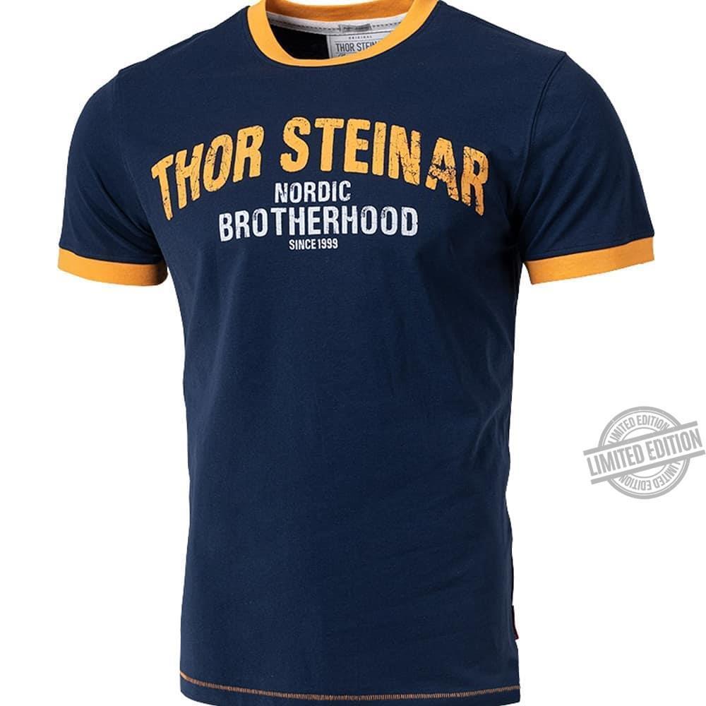 Thor Steinar Nordic Brotherhood Since 1999 Shirt