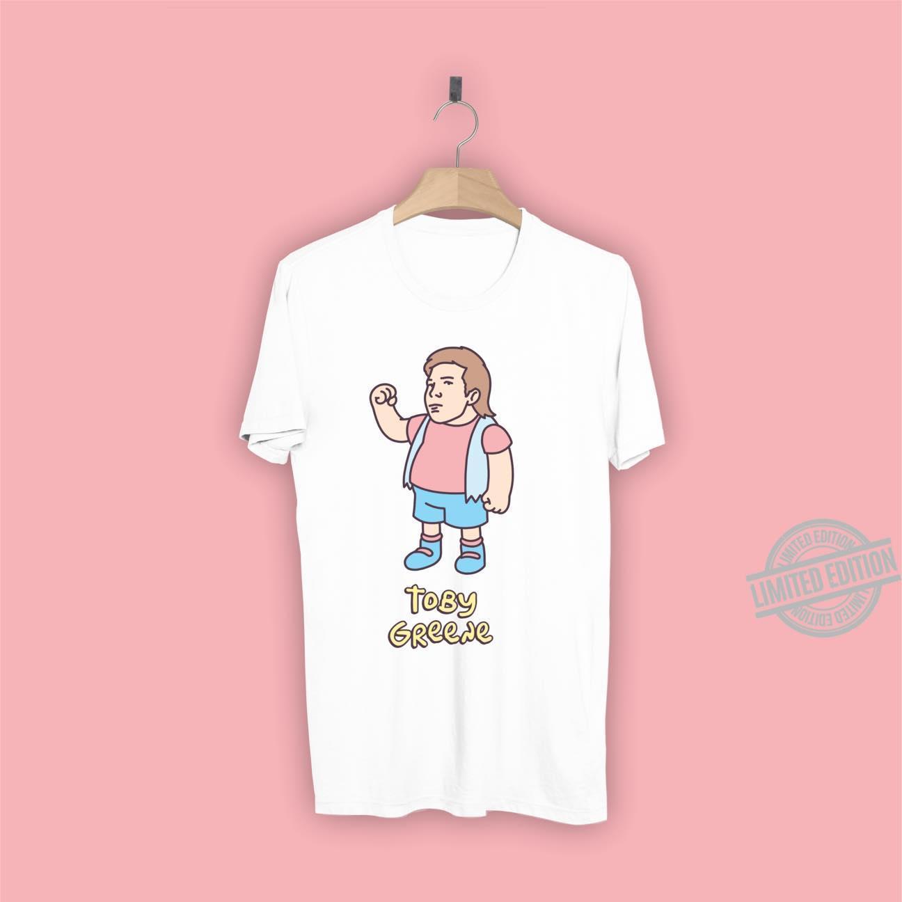 Toby Greene Shirt