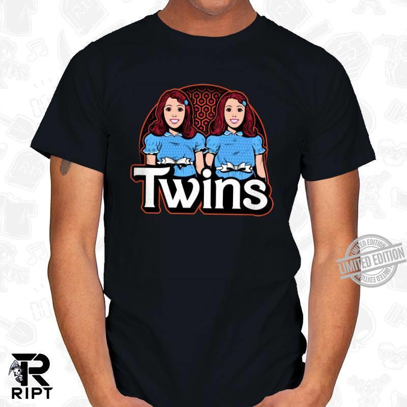 Two A Girl Twins Shirt
